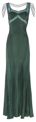 Erickson Beamon Long dress