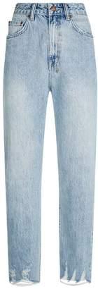 Ksubi Cropped Jeans
