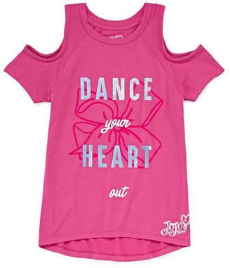 Jo-Jo JOJO JoJo Siwa Graphic T-Shirt Girls
