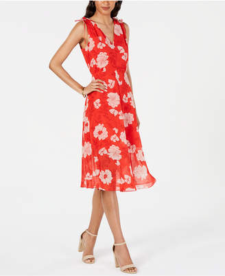 a47727acce4a0 Vince Camuto Red A Line Dresses - ShopStyle