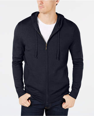 Club Room Men's Merino Hoodie