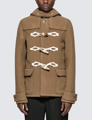J.W.Anderson Duffle Coat