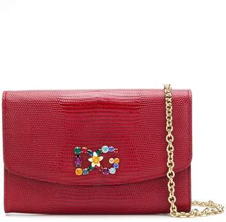 Dolce & Gabbana mini wallet bag