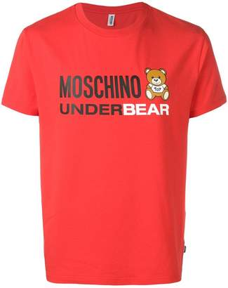 832091ac1af Moschino Tops For Men - ShopStyle UK