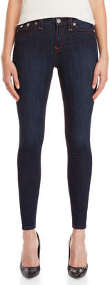 True Religion High-Waisted Super Skinny Jeans