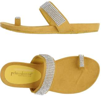 Prima Donna PRIMADONNA Toe strap sandals