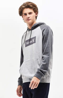 Hurley One & Only Box Pullover Hoodie