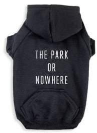 The Park Dog Hoodie