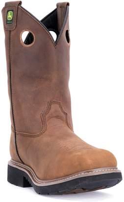 John Deere Men's Composite Toe Work Boots - JD5301