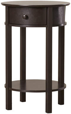 Andover Mills Baltimore Storage End Table
