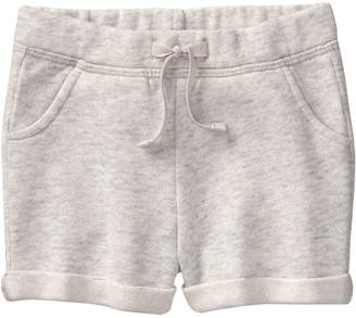 Crazy 8 Crazy8 Toddler Rolled Soft Shorts