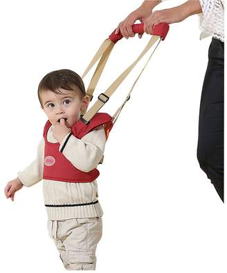 Vine Baby Walker Toddler Walking Helper Kid Safe Walking Protective Belt Child Learning Assistant