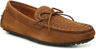 Frye Allen Woven Loafer - Men's