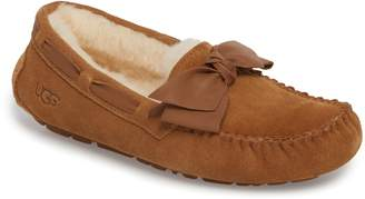 UGG Dakota Bow Slipper
