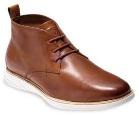 Cole Haan Grand Evolution Chukka Boots