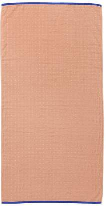 ferm LIVING Sento Organic Cotton Bath Towel