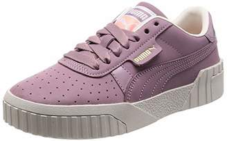 at Amazon Marketplace · Puma Women s Cali Nubuck WN s Low-Top Sneakers 590bd2685