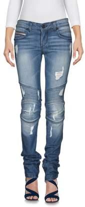 Rockstar ROCK STAR Denim trousers