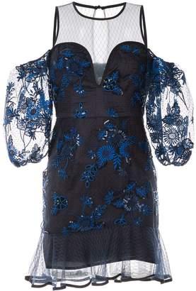 Alice McCall Sweet Little Mystery mini dress