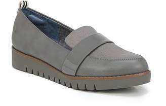 Dr. Scholl's Imagined Loafer