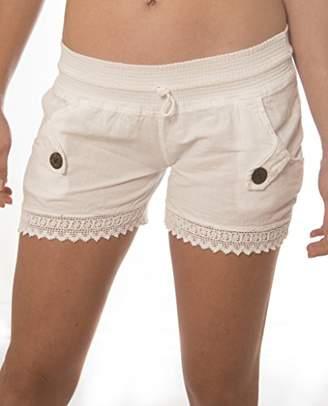 Tumi Moda Women's Mini Bermuda Shorts