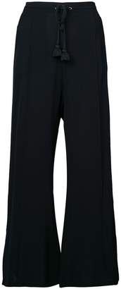 Figue Ella wide-leg trousers