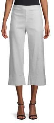 XCVI Maja Cropped Pants