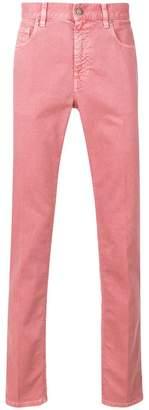 Ermenegildo Zegna straight-leg jeans