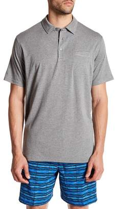 Tasc Performance Carmel Pocket Polo
