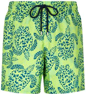 Vilebrequin Fold-Away Swim Shorts