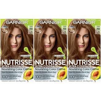 Garnier Hair Color Nutrisse Ultra Coverage Nourishing Hair Color Creme