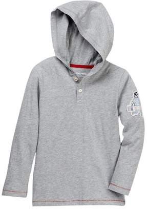 Joe Fresh Hooded Tee (Little Boys & Big Boys)
