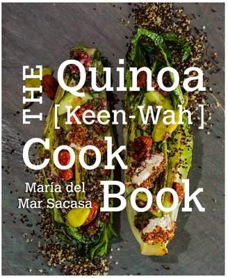 Harper Collins The Quinoa [Keen-Wah] Cookbook
