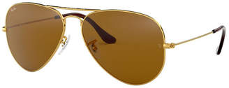 Ray-Ban Aviator Sunglasses, RB3025