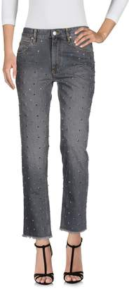 Isabel Marant Denim pants - Item 42676259BQ