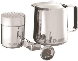 Dualit Barista Coffee Kit (3 PC)