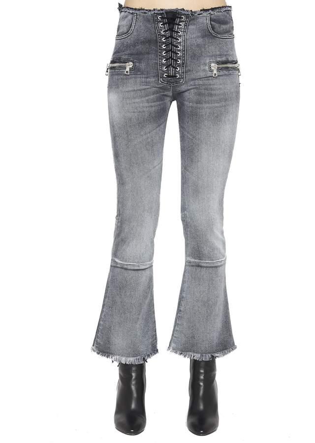 Ben Unravel Project Jeans