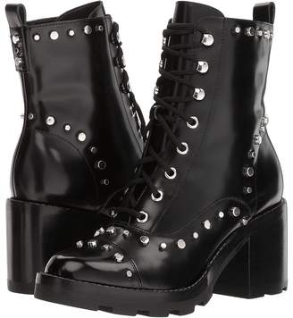 Marc Fisher Westly Women's Lace-up Boots