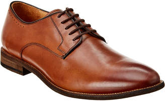 Warfield & Grand Decker Leather Oxford