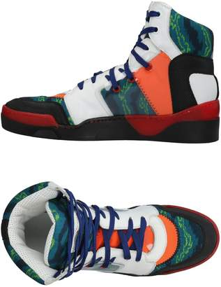 Marc Jacobs High-tops & sneakers - Item 11282577WH
