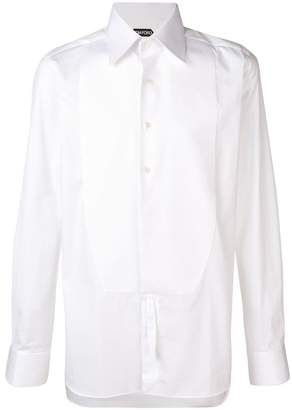 Tom Ford poplin shirt