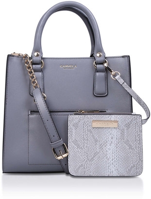 6ae027ec739d Carvela Bags For Women - ShopStyle UK