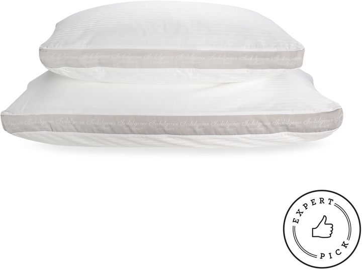 Isotonic Traditional Comfort Pillow : Isotonic IndulgenceTM Side Sleeper Pillow - ShopStyle