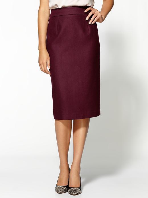 Pim + Larkin The Addison Pencil Skirt