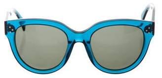 Celine Audrey Oversize Sunglasses w/ Tags