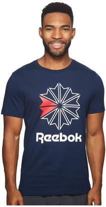 Reebok Classics Tee Men's T Shirt