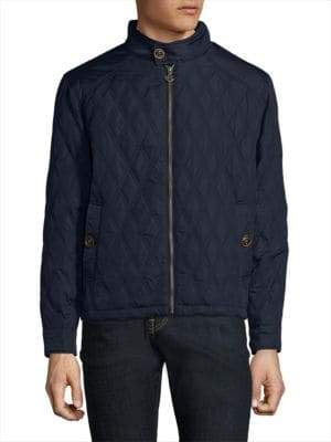 Rainforest Cabot Quilted Jacket