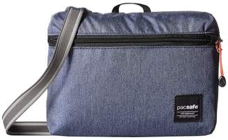 Pacsafe Slingsafe LX50 Anti-Theft Mini Crossbody Bag Cross Body Handbags