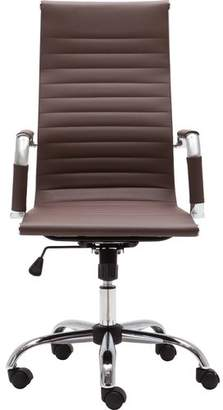 Mercury Row Corston High-Back Executive Chair