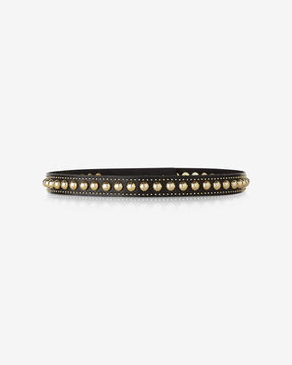 Express Studded Belt